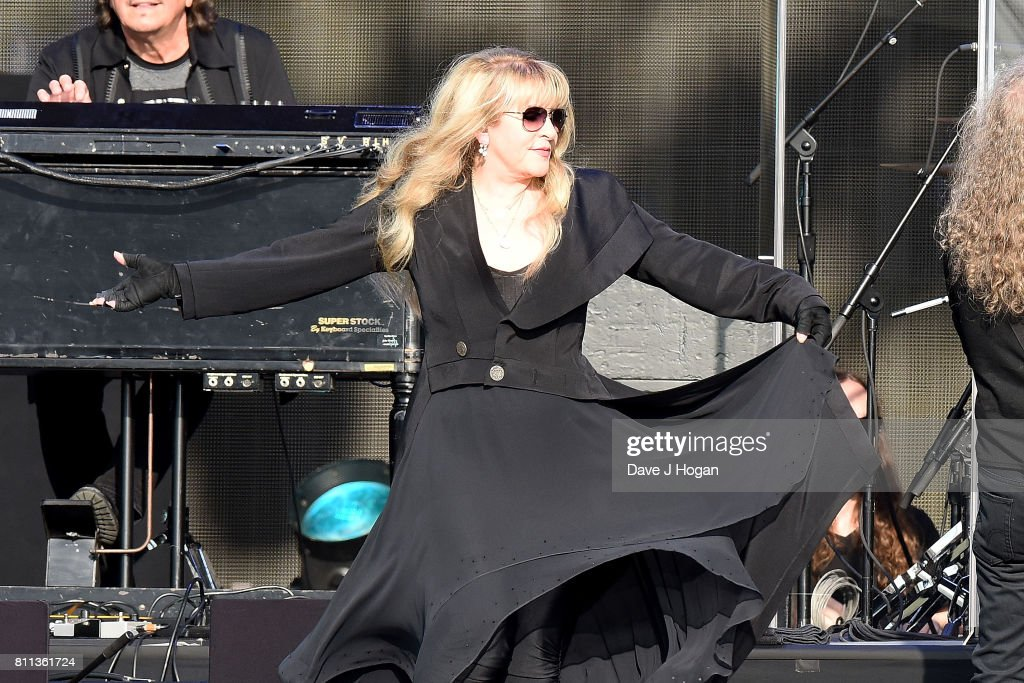 Barclaycard Presents British Summer Time Hyde Park: Day 6 : News Photo