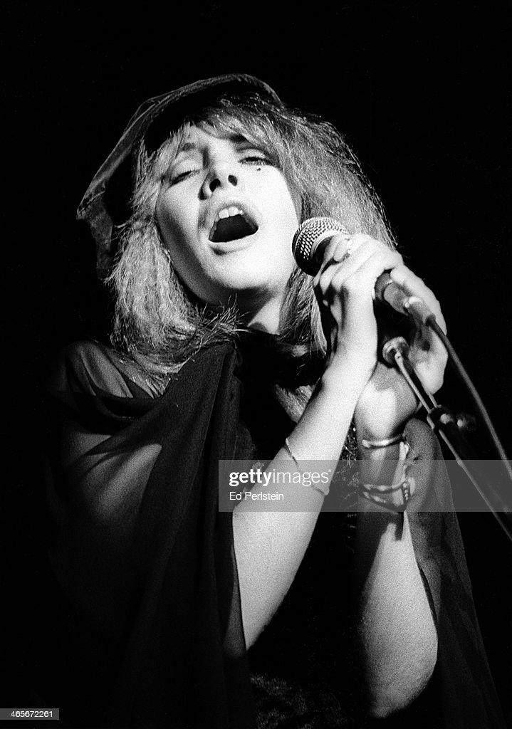 Fleetwood Mac Live : News Photo