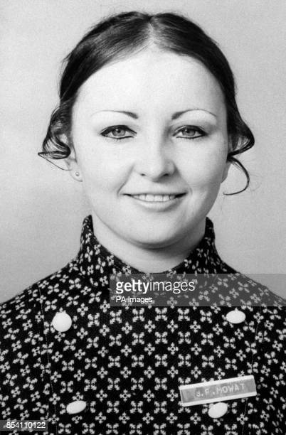 Stewardess Jennifer Mowat was one of the crew of nine among the 118 people killed when a Brusselsbound BEA Trident jet crashed at Staines