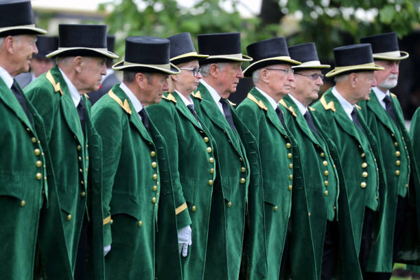GBR: Royal Ascot 2019 - Day Two