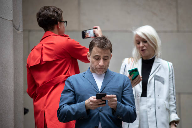 NY: Workplace Messaging App Slack Listed On New York Stock Exchange