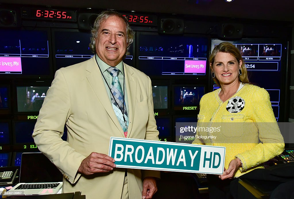 BroadwayHD Makes History With First Broadway Show Live Stream