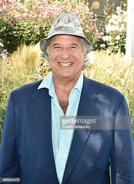 Stewart F Lane attends the 40th Annual Hampton Classic at Hampton Classic Horse Show grounds on August 30 2015 in Bridgehampton New York