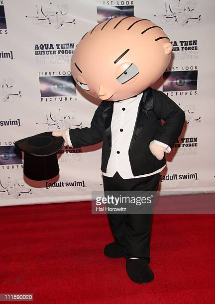 Stewie Griffin Pictures and Photos - Getty Images