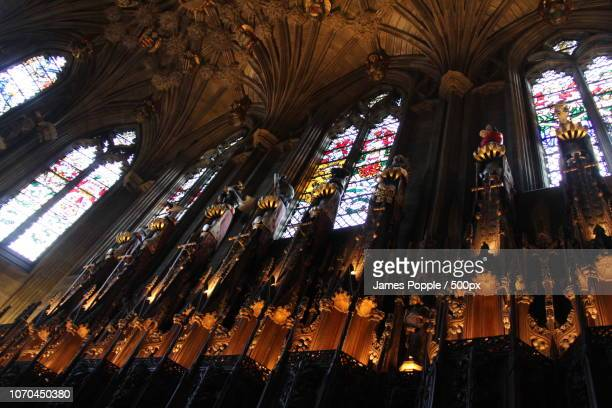st-giles-cathedral-2014f.jpg - james popple stock pictures, royalty-free photos & images