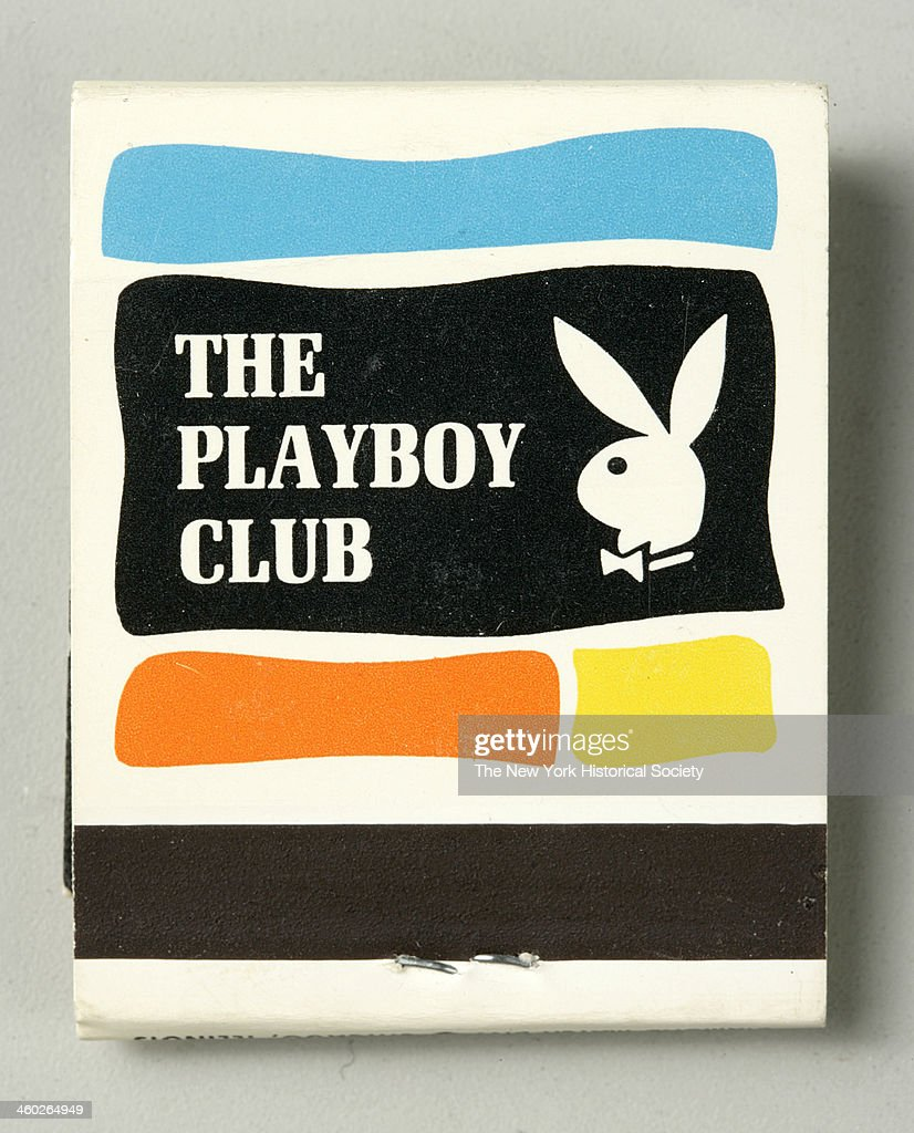 The Playboy Club From The Archives