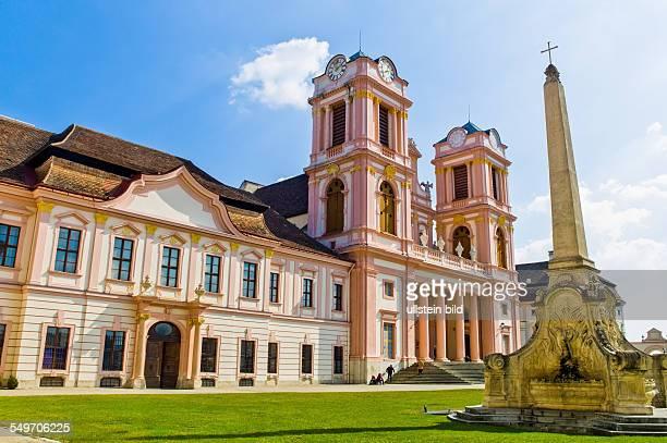 Stift Göttweig in Niederösterreich Österreich