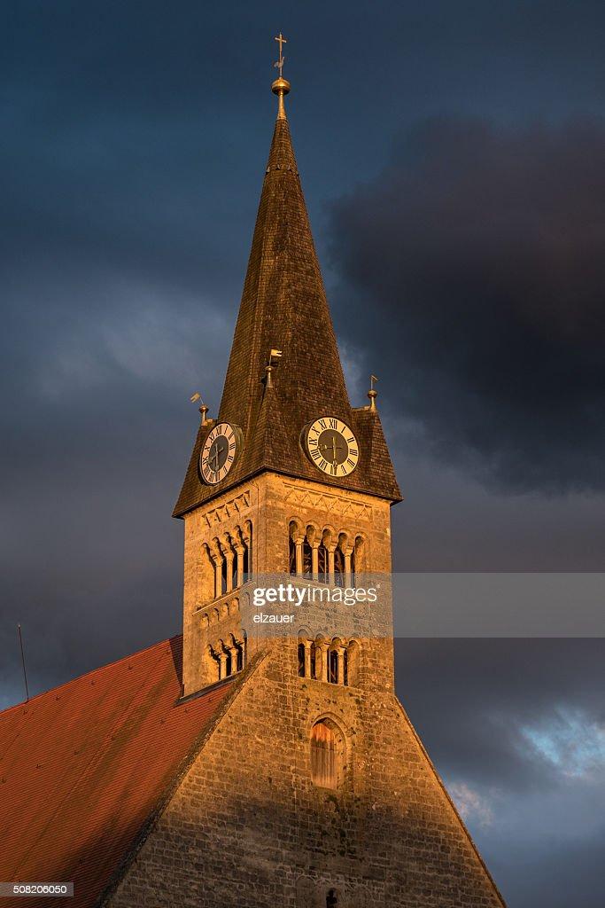 Stiftskirche : Foto de stock