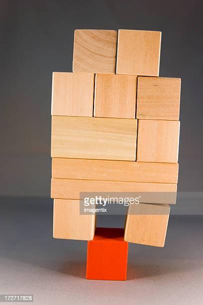 Still balancing