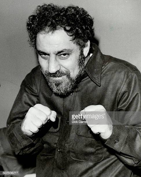 Still feisty after all these years Back in the '60s it often seemed that Abbie Hoffman sounded the only light notes in a drone of ultrahip pomposity