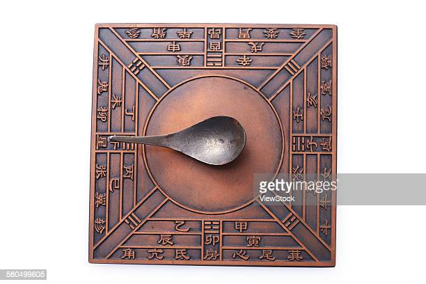 still life compass - chinese language stock pictures, royalty-free photos & images