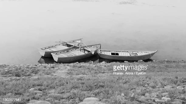 still life in a boat - chandigarh stock pictures, royalty-free photos & images