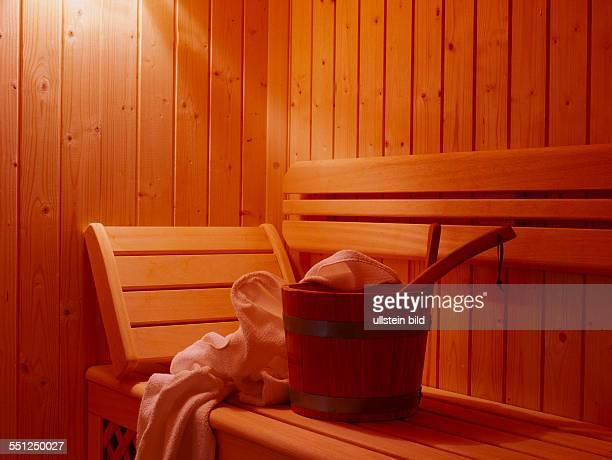 Still Life Saunawater bucket