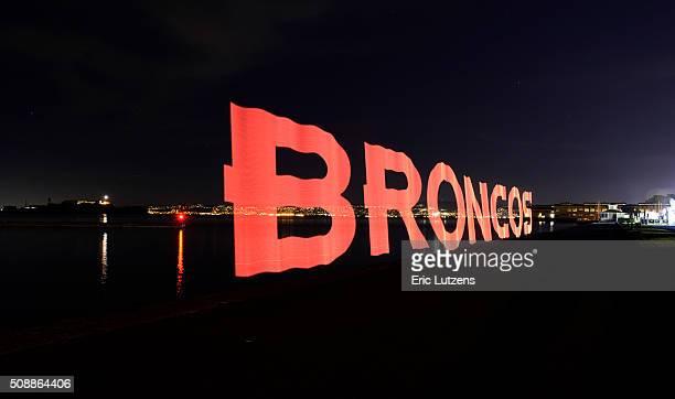 Denver Broncos Logo Pictures And Photos