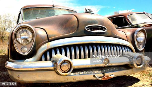 still waiting - vehicle grille stock pictures, royalty-free photos & images
