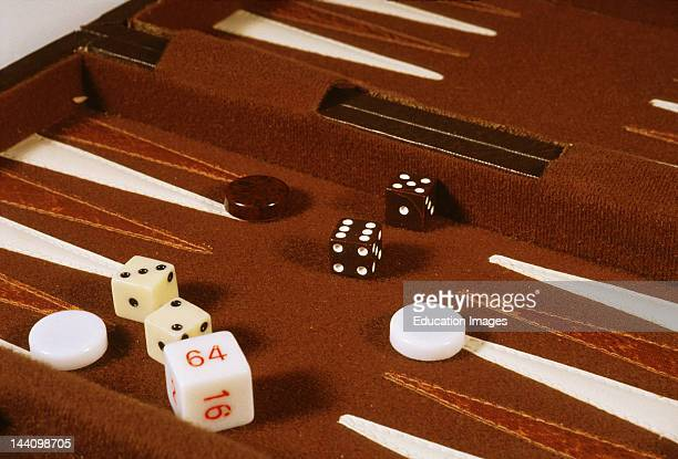 11 Cards And Backgammon Pictures, Photos & Images - Getty Images