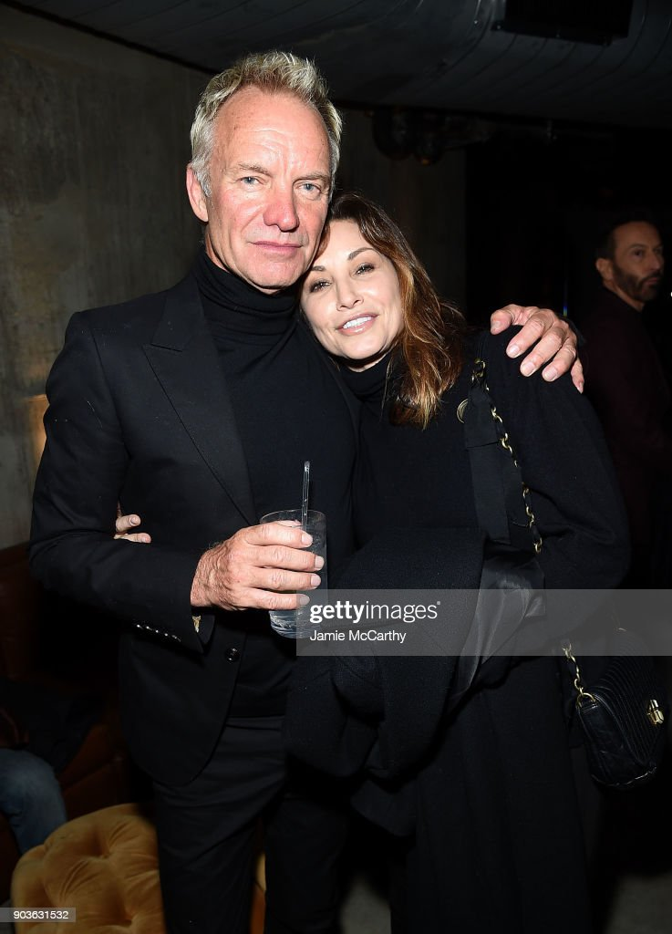 """The Cinema Society & Bluemercury Host The Premiere Of IFC Films' """"Freak Show"""" - After Party : News Photo"""