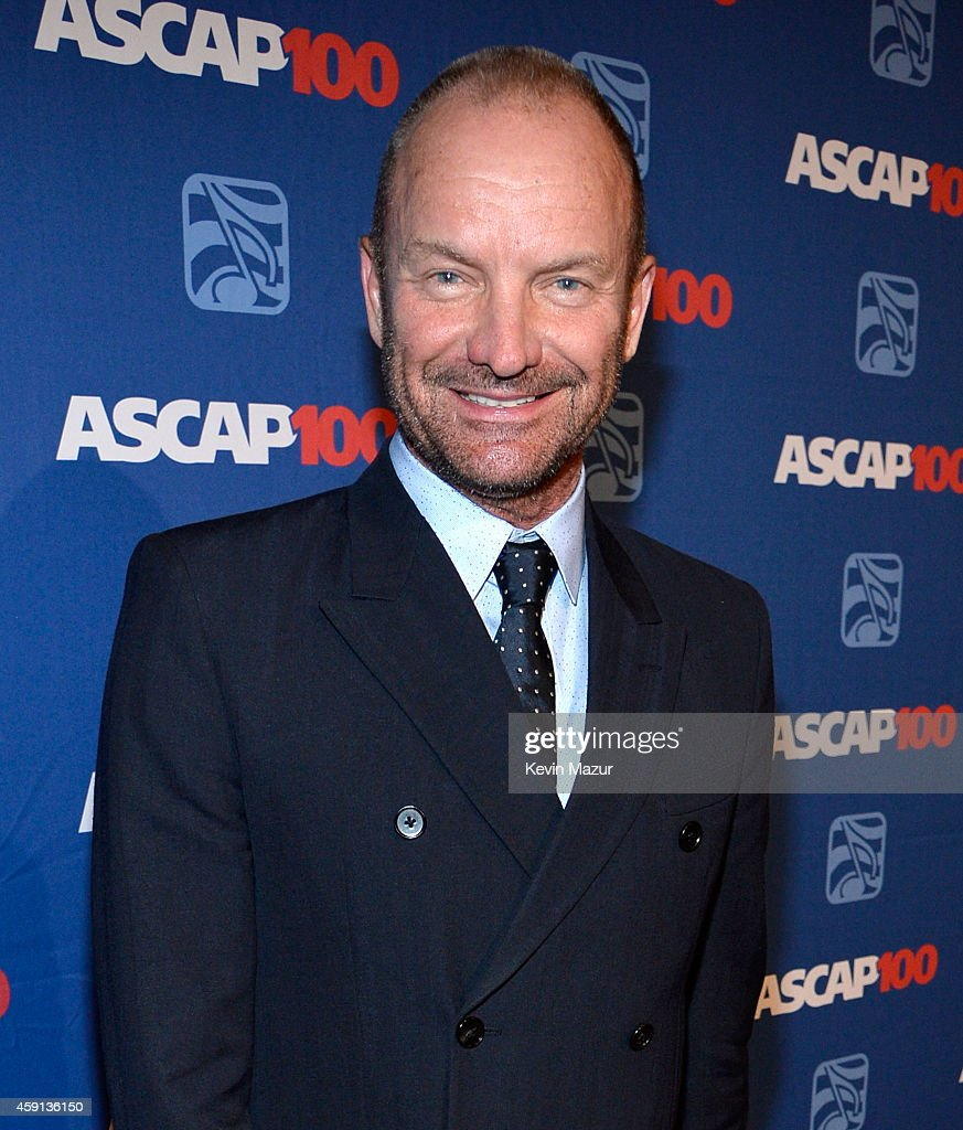ASCAP Centennial Awards - Red Carpet