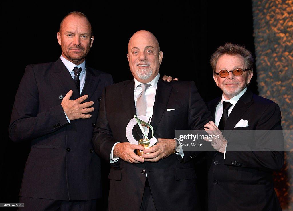ASCAP Centennial Awards - Show