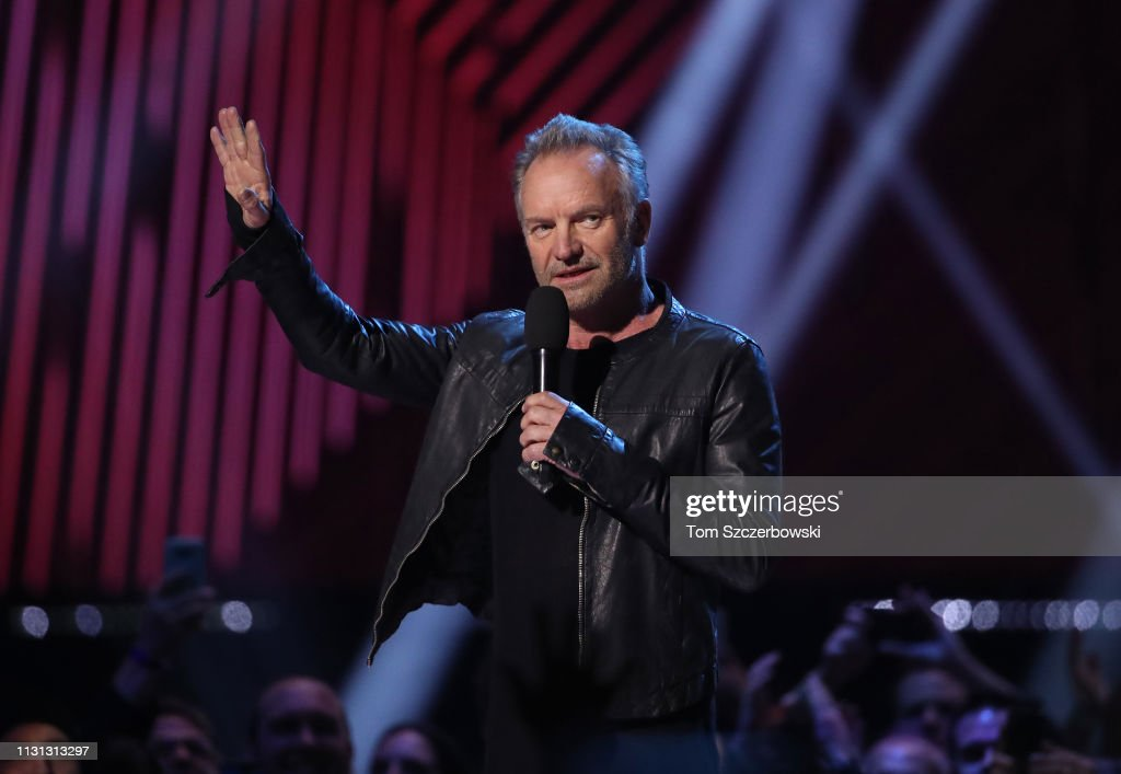 CAN: 2019 Juno Awards - Show