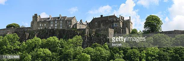 stirling castle, scotland - stirling stock pictures, royalty-free photos & images