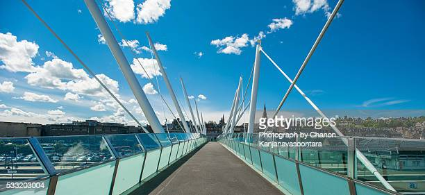 Stirling forthside bridge