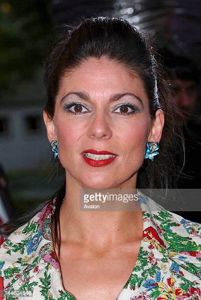Stirling Gallacher attending The British Soap Awards 2006 BBC Television Centre London May 20 2006 Job 12064