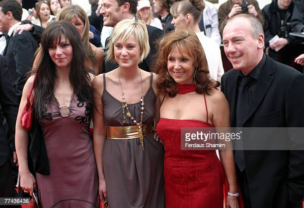 Stirling Gallagher Andrea Green Diane Keen and Christopher Timothy