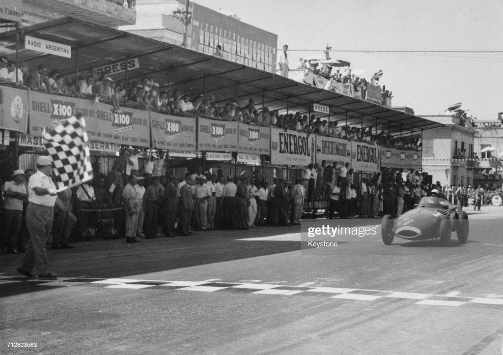 Grand Prix of Pescara : News Photo