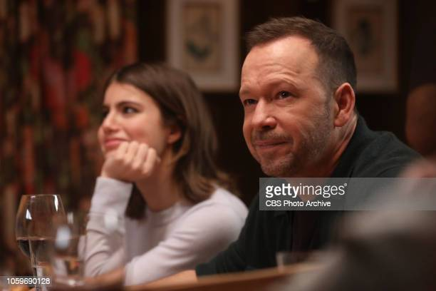"""""""Stirring the Pot"""" - Erin and Frank clash over new legislation from the district attorney's office that undermines Frank's policies. Also, Erin is at..."""
