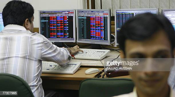 60 Top Sensex Pictures, Photos and Images - Getty Images