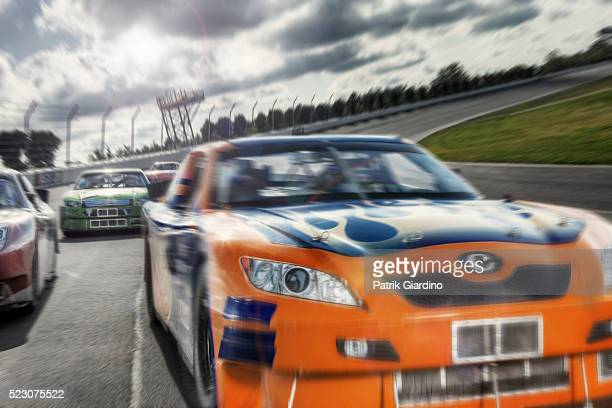 stock car race - nascar stock pictures, royalty-free photos & images
