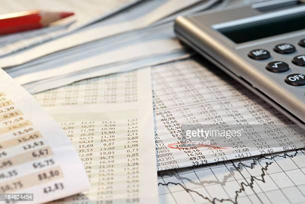 Stock Börse