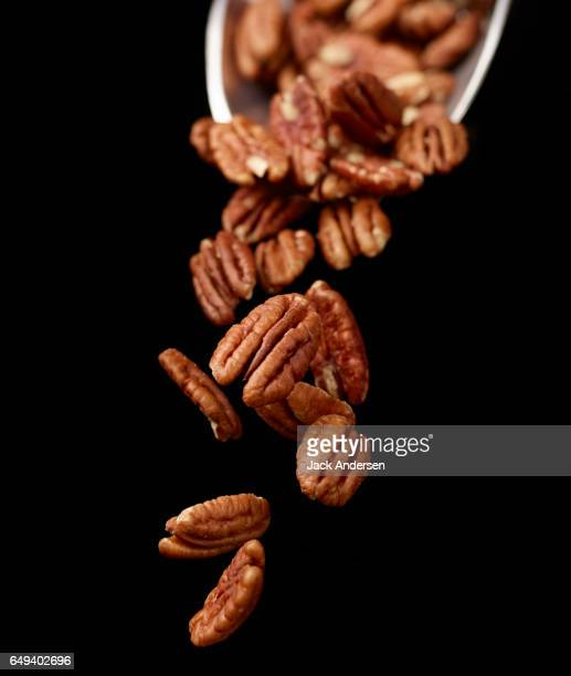 0217 stock food pour - nut food stock pictures, royalty-free photos & images