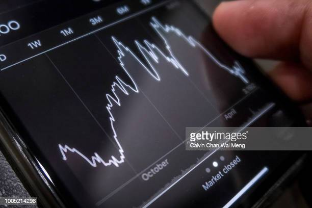 stock investment - stock market data stock pictures, royalty-free photos & images