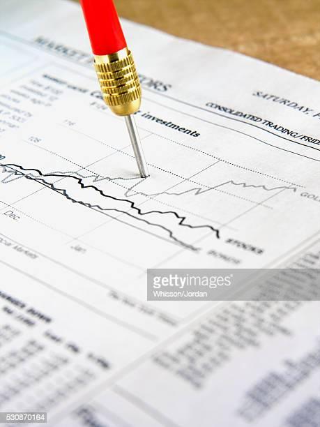 Stock listings