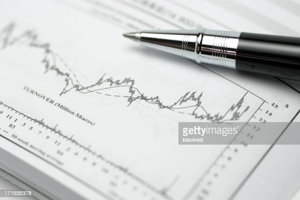 株式マーケットデータ