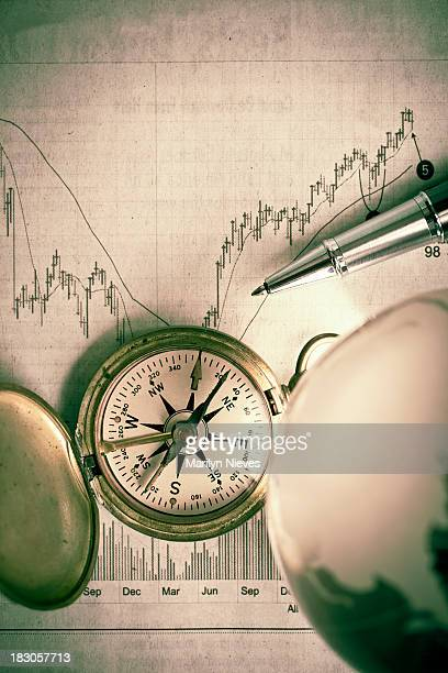 stock market fluctuations