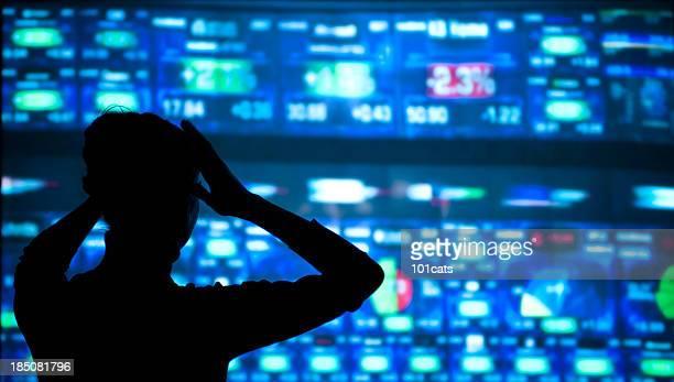 Mercado de stock