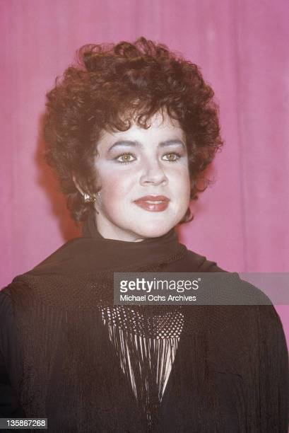 Stockard Channing ca1985