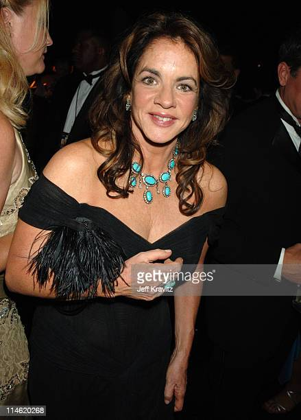 Stockard Channing during 58th Annual Primetime Emmy Awards Governors Ball at The Shrine Auditorium in Los Angeles California United States