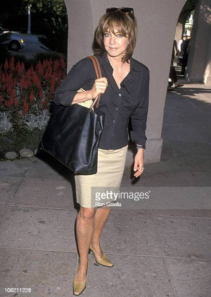 Stockard Channing during Fall 2000 Summer TCA Press Tour at RitzCarlton Hotel in Pasadena California United States