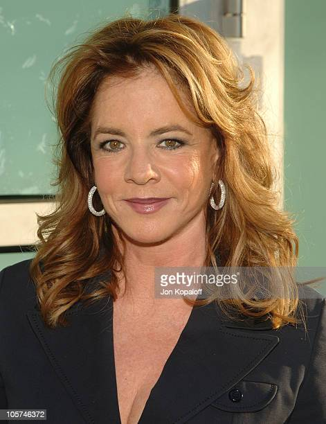 Stockard Channing during 'Must Love Dogs' Los Angeles Premiere at Cinerama Dome in Hollywood California United States