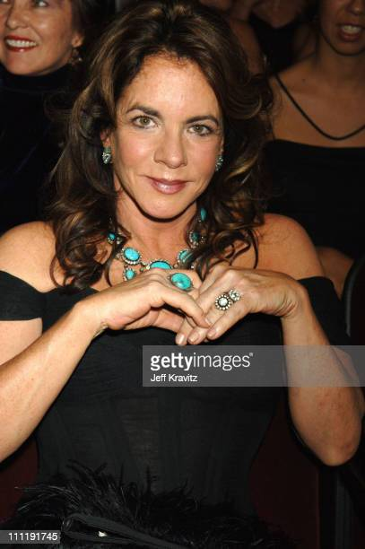 Stockard Channing nominee Outstanding Lead Actress in a Comedy Series for 'Out of Practice' **EXCLUSIVE**