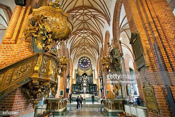 Stockholm Cathedral, Stockholm, Sweden