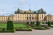 Stockholm. Drottningholm Palace