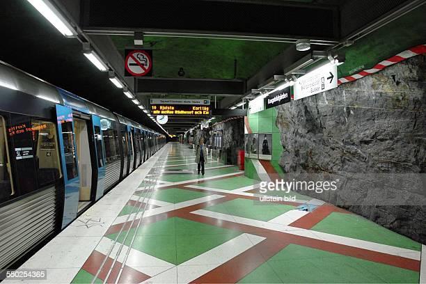 TBanan Tunnelbanan
