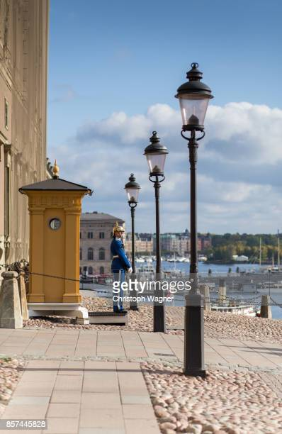Stockholm - Palace
