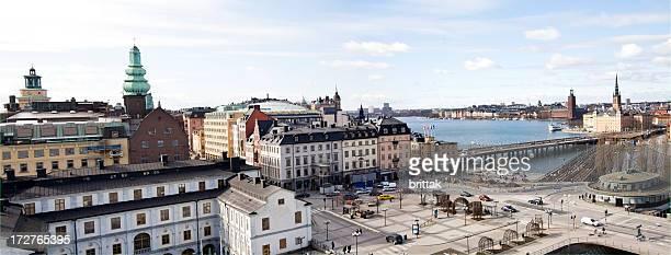 panorama (XXL) Estocolmo