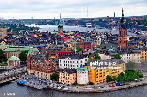 stockholm - stockholm stock pictures, royalty-free photos & images